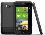HTC Titan with Windows Phone