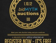 BidMyth Competition