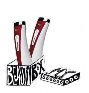 Συσκευή αντιγήρανσης Silk'n Reju από το Beautystories.gr