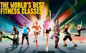 Κερδίστε 3 προπονήσεις Les Mills στα Golden Gyms