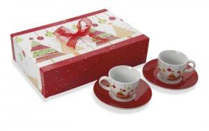 Κερδίστε ένα σετ χριστουγεννιάτικες κούπες και άλλα είδη διακόσμησης