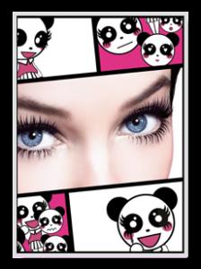 Διαγωνισμός Beautyshot.gr με δώρο 1 Miss Manga μάσκαρα