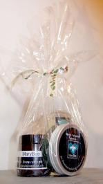 Διαγωνισμός για ένα πακέτο με 3 καλλυντικά σε συσκευασία δώρου