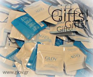 Διαγωνισμός για 5 Glov Comfort