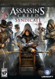Διαγωνισμός για δώρο το Assassin's Creed Syndicate για PC