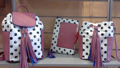 Διαγωνισμός για τσάντα Doca της επιλογής σας!