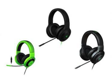 Διαγωνισμός Kotsovolos με δώρο 3 Razer Gaming Headsets