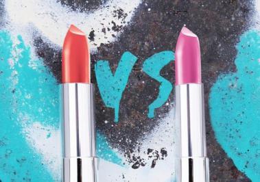 Διαγωνισμός Maybelline New York με δώρο 50 Color Sensational