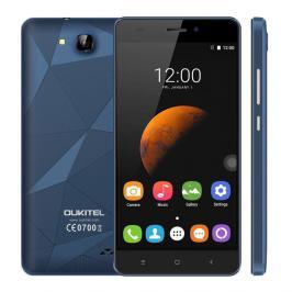 Διαγωνισμός BAZAR Kiniton για ένα κινητό Oukitel C3