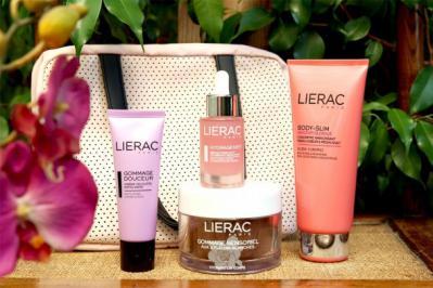Διαγωνισμός jenny.gr με δώρο beauty bag με προϊόντα Lierac