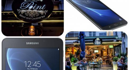 Διαγωνισμός με δώρο 1 Tablet Samsung Galaxy A (2016)