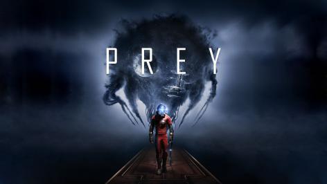 Διαγωνισμός για το παιχνίδι Prey για PC