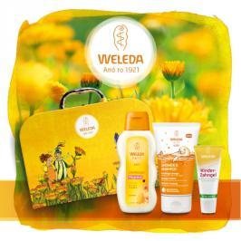 Διαγωνισμός με δώρο ένα βαλιτσάκι και παιδικά προϊόντα υγιεινής Weleda