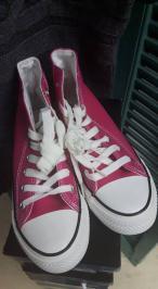 Διαγωνισμός για ένα ζευγάρι casual παπούτσια