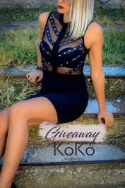 Διαγωνισμός με δώρο ένα μαύρο φόρεμα