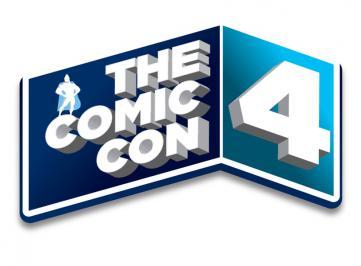 Διαγωνισμός για 30 διπλές προσκλήσεις τριημέρου για το Thessaloniki Comic Convention «The Comic Con»