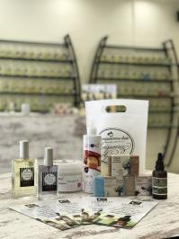 Διαγωνισμός για αρώματα της επιλογής σας και προϊόντα περιποίησης
