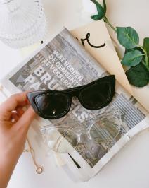 Διαγωνισμός για δύο ζευγάρια γυαλιά ηλίου