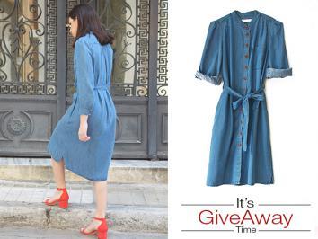 Διαγωνισμός με δώρο φόρεμα