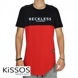 Διαγωνισμός για t-shirt της εταιρείας RECKLESS