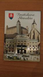 Διαγωνισμός με δώρο ένα όμορφο μαγνητάκι από την πανέμορφη Bratislava