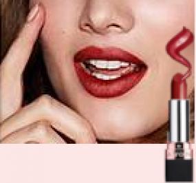 Διαγωνισμός για 1 κραγιον AVON luminous velvet red flash