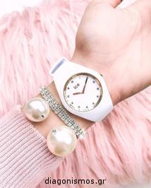 Διαγωνισμός για 1 ρολόι Ice Watch