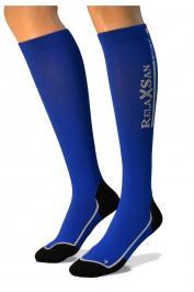 Διαγωνισμός για δύο ζεύγη Αθλητικές Κάλτσες Διαβαθμισμένης Συμπίεσης Relaxsan Sport