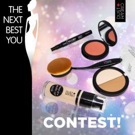 Διαγωνισμός για ένα Beauty ID Tutorial Videoκαι τα προϊόντα DUST CREAM