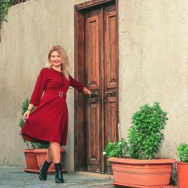 Διαγωνισμός για ένα φανταστικό φόρεμα από την Decoro για μία τυχερή