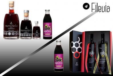 Διαγωνισμός για φυσικούς χυμούς και ποτά