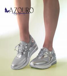 Διαγωνισμός για νΕΟΣ ΔΙΑΓΩΝΙΣΜΟΣ AZOURO.GR! Κερδίστε ένα Sneakers Platform