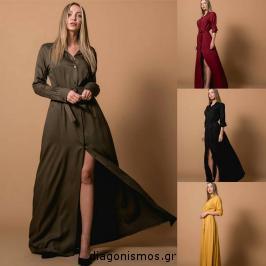 Διαγωνισμός με δώρο ένα μοναδικό φόρεμα σε χρώμα της επιλογής σας