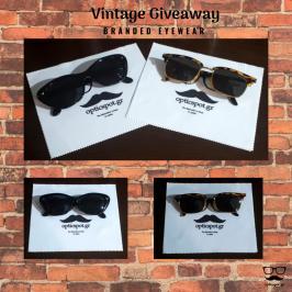Διαγωνισμός για 1 ζευγάρι γυαλιά ηλίου
