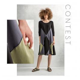Διαγωνισμός με δώρο dianella φόρεμα