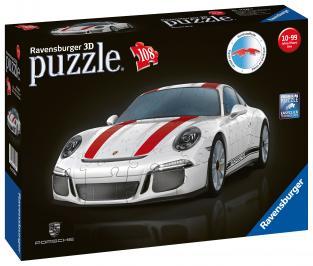 Διαγωνισμός με δώρο δύο 3D Puzzle Porsche 911R από την εταιρεία John Hellas Ε.Π.Ε