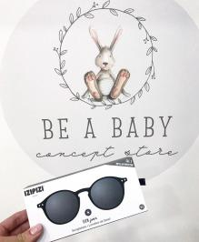 Διαγωνισμός με δώρο παιδικά γυαλιά ηλίου IZIPIZI