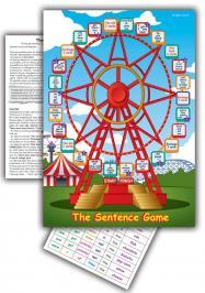 Διαγωνισμός για 5 επιτραπέζια παιχνίδια για παιδιά