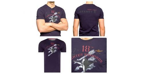 Διαγωνισμός για ένα T-shirt