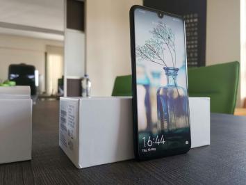 Διαγωνισμός με δώρο ένα Huawei P30 Lite