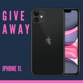 Διαγωνισμός για ένα iPhone 11