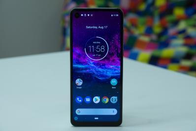 Διαγωνισμός για ένα smartphone Motorola One Action
