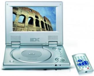 Διαγωνισμός με δώρο φορητο dvd player