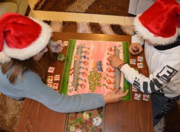 Διαγωνισμός για επιτραπέζια παιχνίδια Remoundo