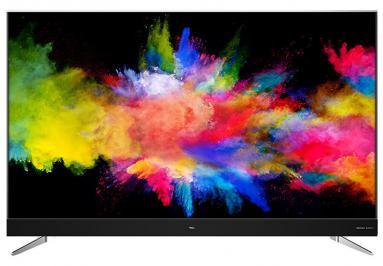 Διαγωνισμός για tCL Android TV QLED 55