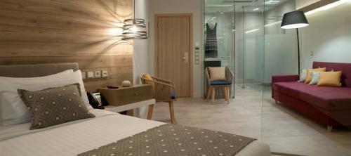 Διαγωνισμός για 3μερο σε SUPERIOR δωμάτιο στο ξενοδοχείο SEASABELLE στην Αρτέμιδα