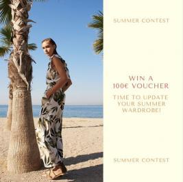 Διαγωνισμός με δώρο 100€ Δωροεπιταγή για αγορές από το eshop!