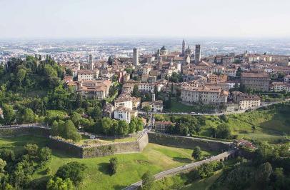 Διαγωνισμός με δώρο πακέτο διακοπών στο Bergamo για 3 ημέρες για 2