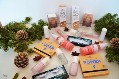 Διαγωνισμός για ομορφιάς της Essence cosmetics σε 2 νικητές/ιες