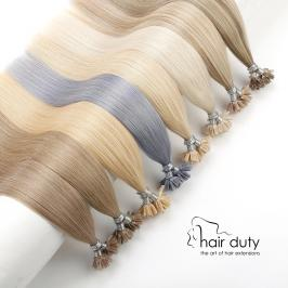 Διαγωνισμός με δώρο 50 τεμαχια hair extensions αξίας 75€